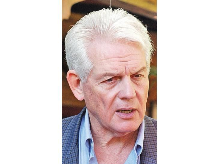 Guillermo Caballero V.