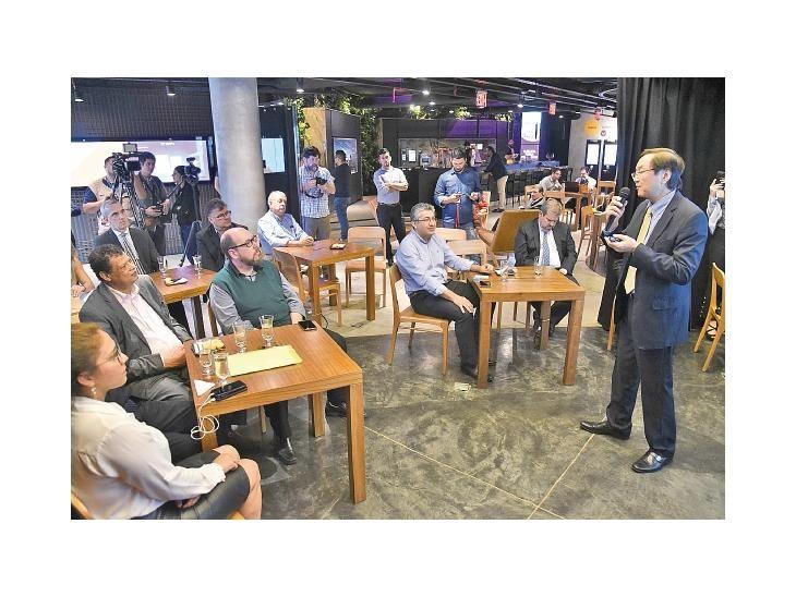 Conversatorio. Insisten en que Paraguay debe abrir relación comercial con China.