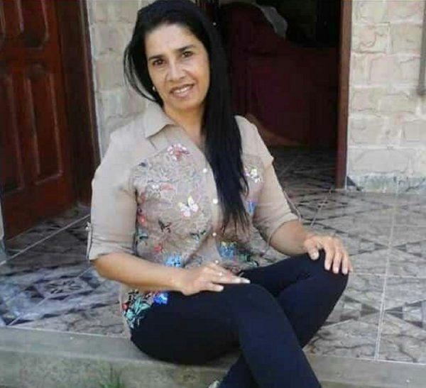 La víctima fue identificada como Isabel Sánchez Negrete