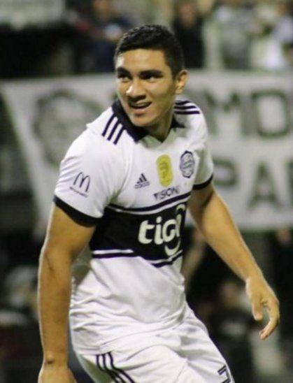 En alza. Hugo Fernández se ganó un lugar en el equipo.