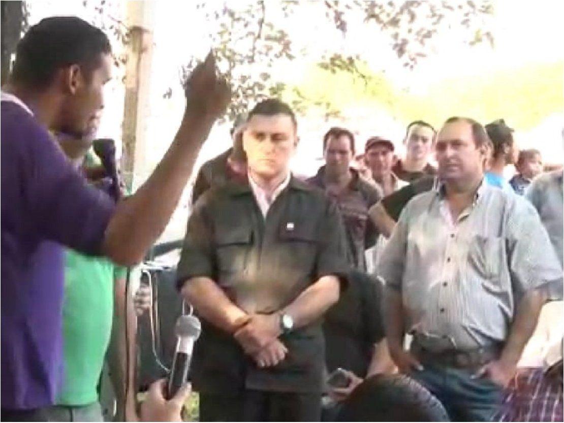 "Productores piden a Rodolfo Friedmann que no ofrezca ""migajas"" - ÚltimaHora.com"