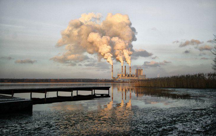 ONU advierte que México está paralizado en el combate al cambio climático