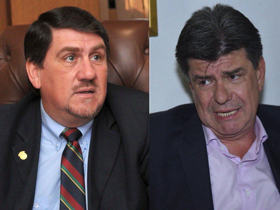 Llano dice que el PLRA está en bancarrota y critica manejo de Alegre - ÚltimaHora.com