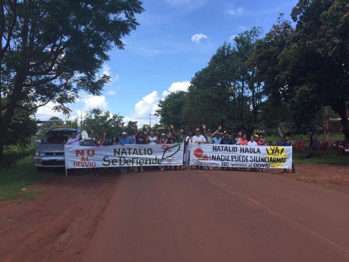 Natalio, en pie de guerra por avenida de circunvalación que proyecta el MOPC - ÚltimaHora.com