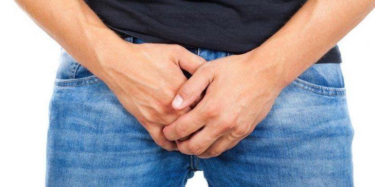 las verrugas genitales pueden causar cáncer de próstata
