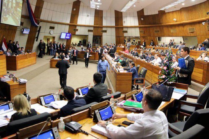 La Cámara de Diputados sesionó por más de 12 horas para estudiar el Presupuesto General de la Nación 2020.