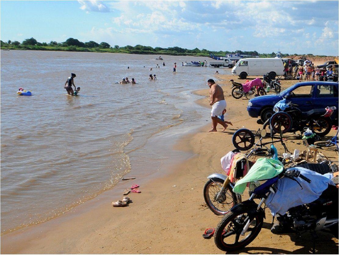 Hallan cuerpo de segundo joven ahogado en Itá Enramada - ÚltimaHora.com