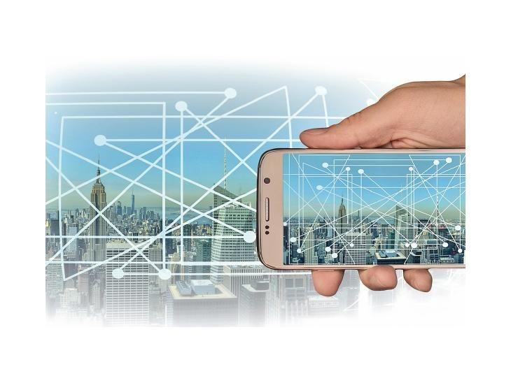 Avances. La tecnología de las redes de la sexta generación (6G) es una realidad cercana.