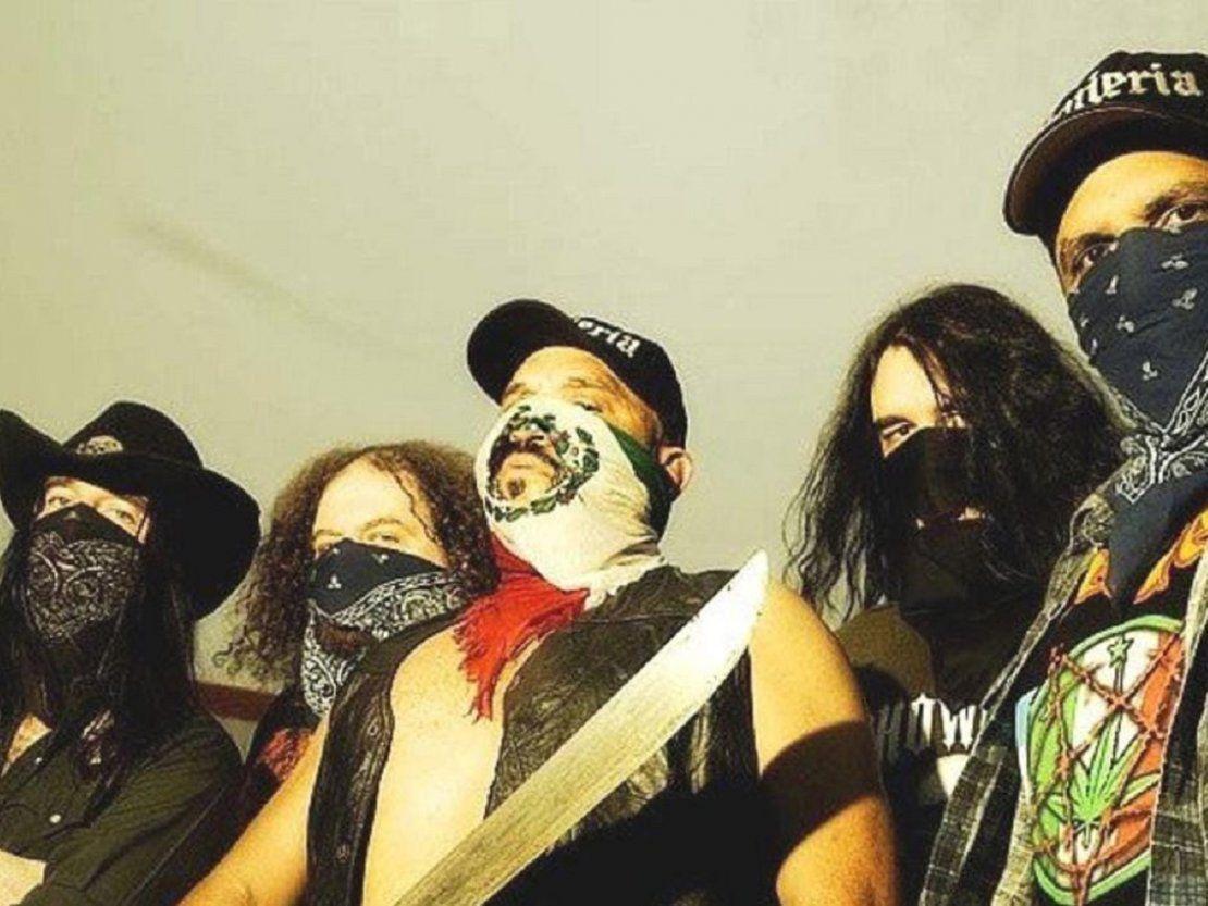 Brujería, la histórica banda de death metal, visita Paraguay - ÚltimaHora.com