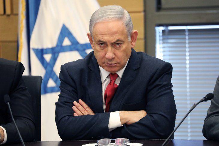 Benjamín Netanyahu aseguró que EEUU no tiene mejor amigo que Israel y viceversa.