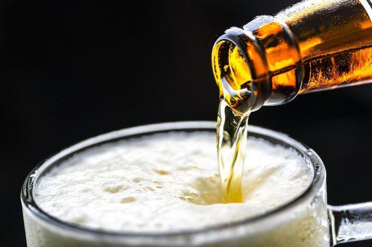 Un biomarcador cerebral predice el consumo compulsivo de alcohol.