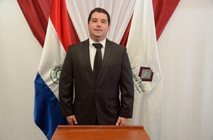 """Resultado de imagen de Hugo Volpe nuevo viceministro de Política Criminal"""""""