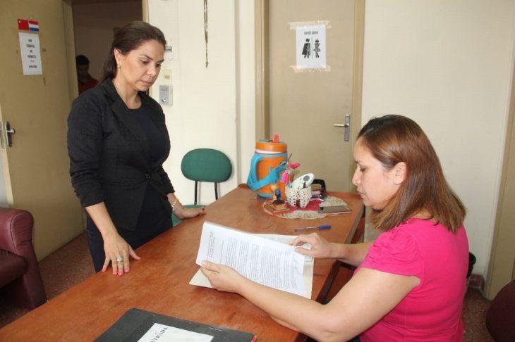 Romero Roa consideró que la detención de Tarragó empaña la institucionalidad de la ANR.