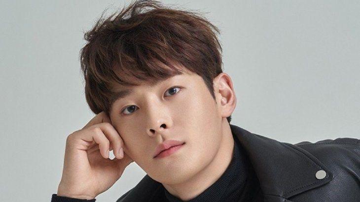 Hallaron muerto al actor surcoreano Cha In Ha, de 27 años