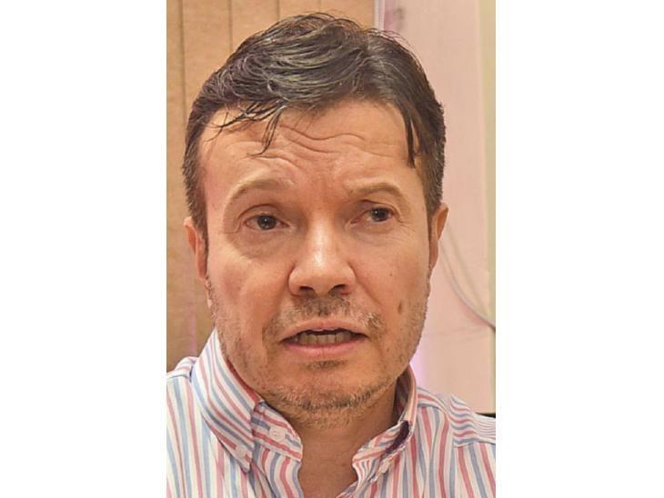 Carlos Arregui