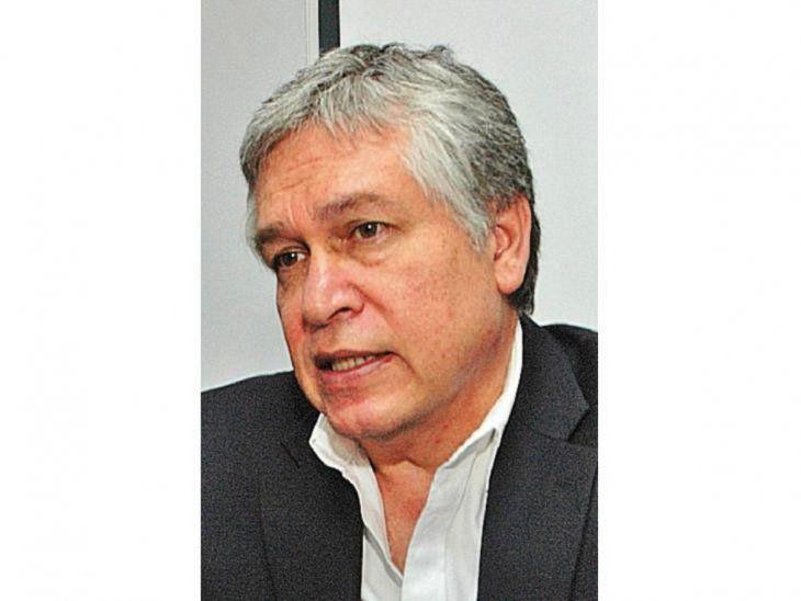 Carlos Jorge Biedermann