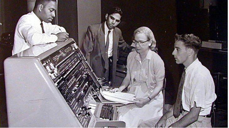 En memoria de la científica Hopper se celebra el Día Mundial de la Informática.