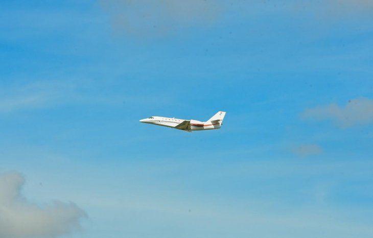 <p>El costo de este tipo de aviones supera los USD 5.5 millones.</p>