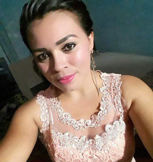 Los investigadores aún desconocen el trasfondo del homicidio deRaquel Ruiz Delvalle