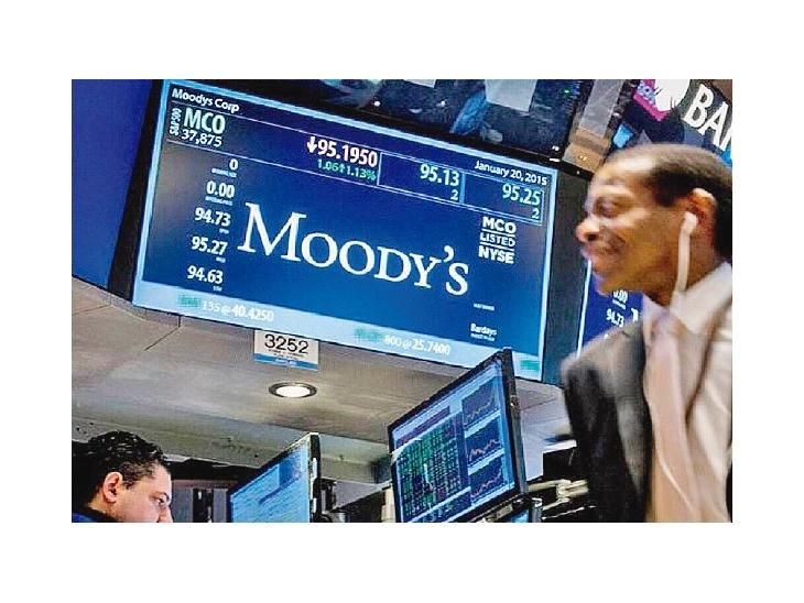 Desalentador. Moody's no ve con buenos ojos la región.