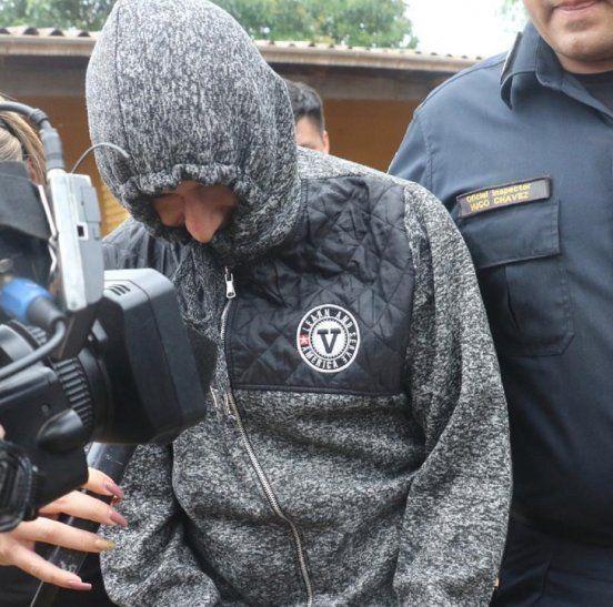 El hombre admitió que se escapó por el túnel que cabaron los reclusos de la cárcel de Pedro Juan Caballero.