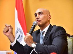 El ministro de Salud, Julio Mazzoleni, aseguró la existencia de un solo caso sospechoso de coronavirus.