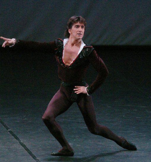 Éxito. Bocca se retiró de los escenarios con un sublime show en el año 2007.