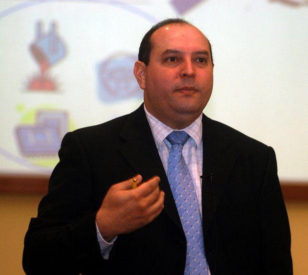 Cesar Barreto