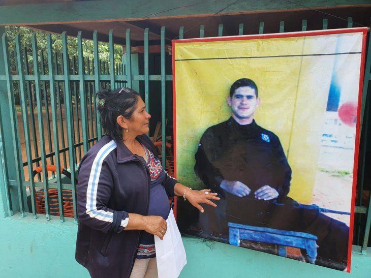 Edelio Morínigo fue secuestrado en julio del 2014.
