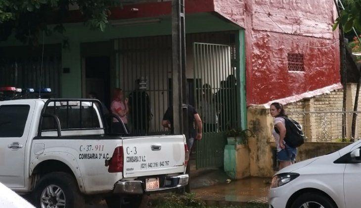 Una chef argentina fue brutalmente asesinada por su pareja en Paraguay