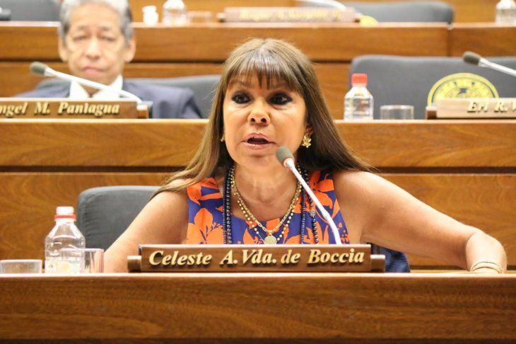Celeste Amarilla