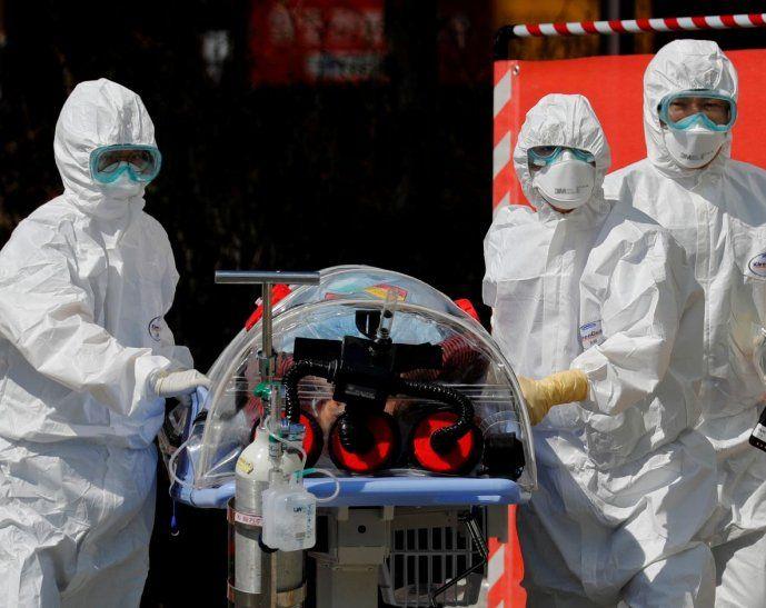 Brasil: Suben a 8 los casos de coronavirus, 2 de transmisión local