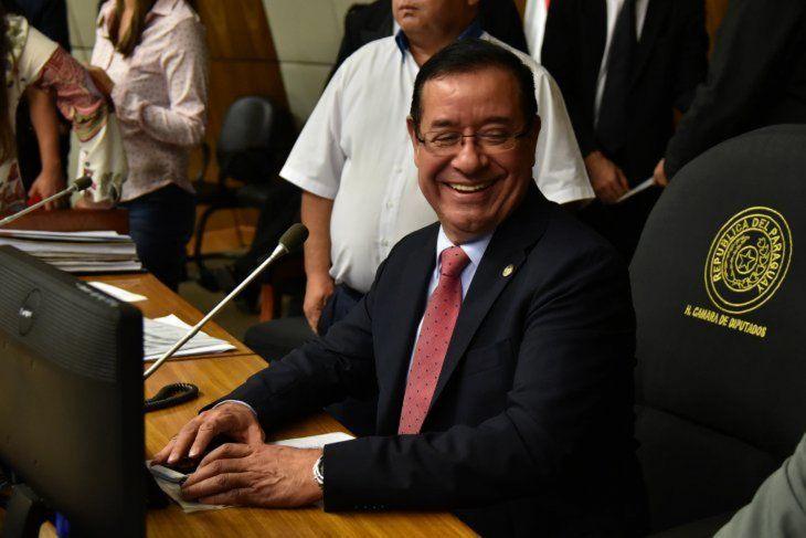 Miguel Cuevas.