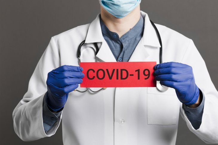 El Gobierno tomó una serie de medidas ante el avance del coronavirus en el país.