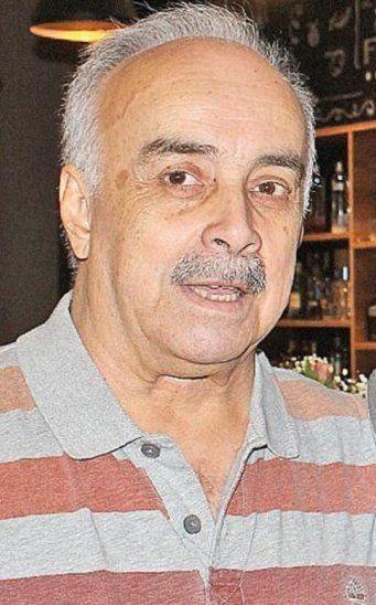 Óscar Gómez era elogiado por su timbre de voz.