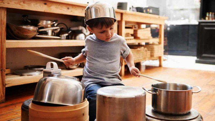 La música, buena compañera para los niños durante la cuarentena ...