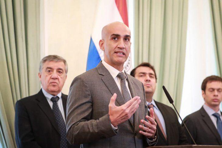 El ministro de Salud confirmó el segundo fallecimiento por coronavirus en Paraguay.