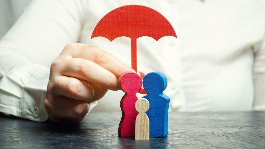 La necesidad de protección es la primera de las razones para contratar un seguro, Seguridad Seguros S.A. presenta las opciones de autogestión que posee.