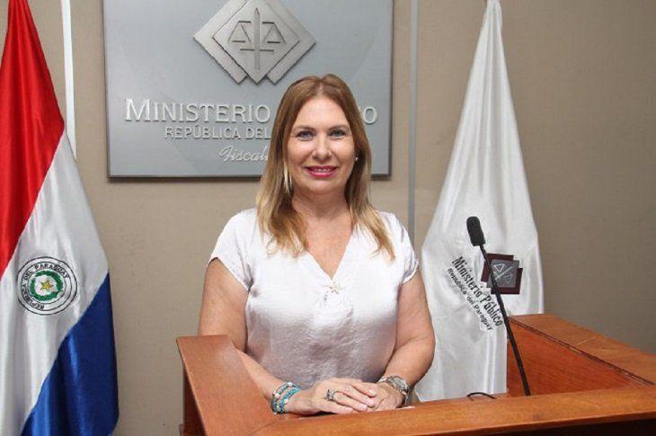 La representante del Ministerio Público explicó que no encontraron ninguna denuncia en contra de Karim Salum por violación de cuarentena sanitaria.