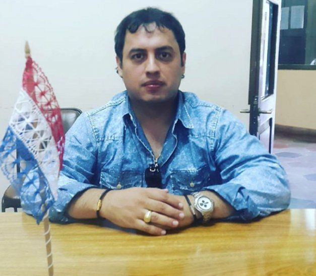 El concejal de Concepción Javier Vergara Recalde fue imputado por la Fiscalía por incumplimiento de la cuarentena sanitaria