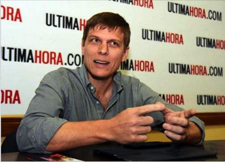 Ejecutivo designa a Juan Manuel Brunetti como titular delMitic.
