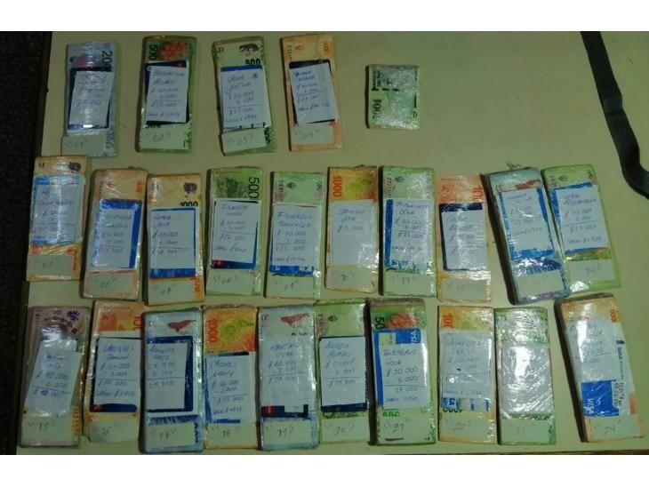 Subsidio. Al menos 24 personas no recibirán sus beneficios del Gobierno argentino.