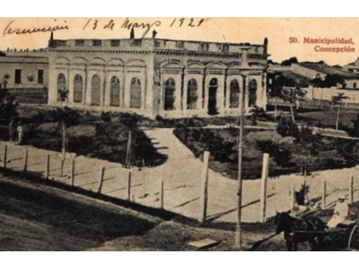 Dónde nació la Villa Real de Concepción? | Correo Semanal