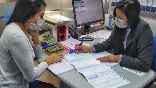 El Servicio de Protección a la Salud, medicina prepaga de Coomecipar está orientado a la atención de sus asegurados con calidad y calidez.