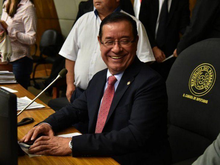 Miguel Cuevas podría dejar la Agrupación Especializada.