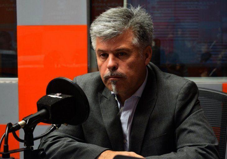 Para el ministro Arnaldo Giuzzio deberían darse más imputaciones tras informe final.