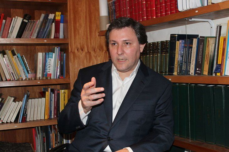 Rafael Filizzola
