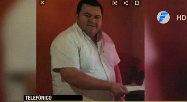 Feliciano Arévalos