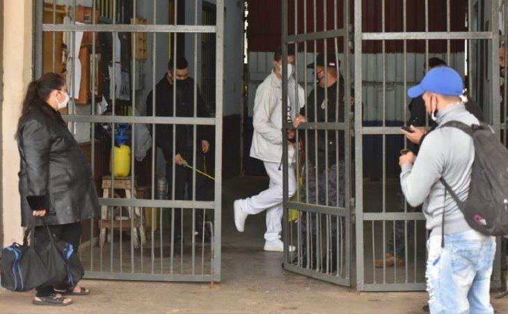 Tacumbú fue declarada libre de Covid-19 junto con otras seis penitenciarías.