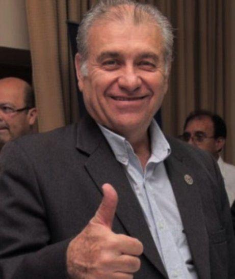 Ramón González Daher